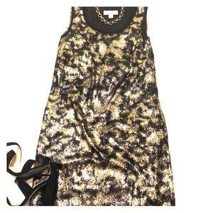 Euc size small Michael Kors party dress